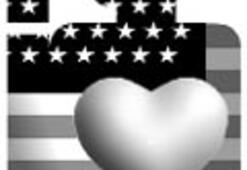ABD'de yeni slogan: Ya sev ya terket...