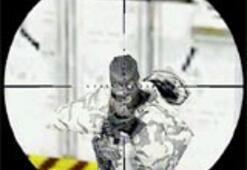 'Sanal uzaylı' öldürdü