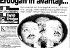 Erdoğana savaş mı açıldı