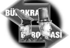 Bürokraside, sivil asker farkı artıyor (2)