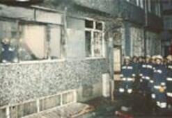 ELEKTRİK SOBASI evi kül etti: 1 ölü