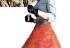 Travolta ve Madonna tersten çaktı
