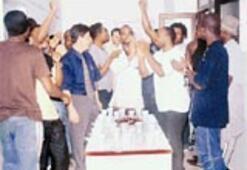 Nezarette doğum günü