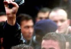 Polis isyanı