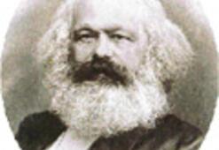 Karl Marxın ruhu Davosta