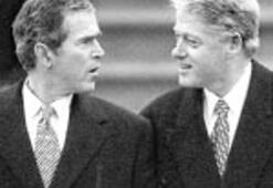 İki başkanın hikayesi...