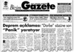 'Bizim Gazete' kimin