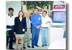 Teknolojide Türk imzası