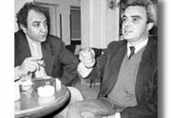 Mantovani: Barışa hizmet ettim