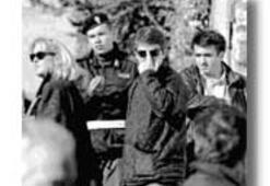 Öcalan `sözde tutuklu