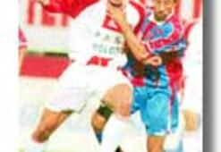 Trabzon, Samsun'da battı: 2-1