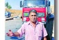Şoförlere Şam işkencesi