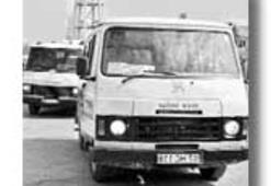 İstanbul minibüsleri gündüz farı yakacak