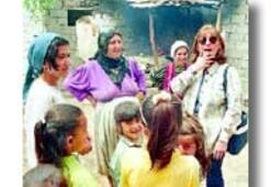 Acısıyla tatlısıyla Diyarbakır