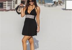 Miami sahillerinde