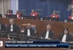 Karadzicin cezası müebbete çevrildi