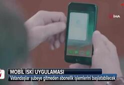 İSKİ abonelik işlemleri artık mobil uygulamada
