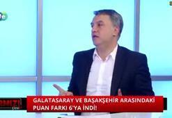 Mehmet Ayan: Fatih Terim devre arasında; fırça attı, motive etti gibi laflar hocaya hakarettir