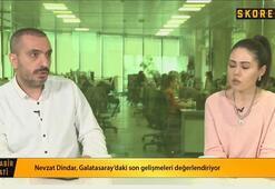 Nevzat Dindar: Galatasaray, penaltı atmak için dünyanın en pahalı forvetini getirmiş