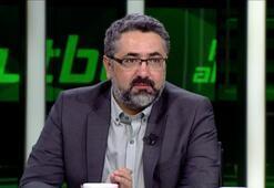 Serdar Ali Çelikler karşılaşmanın istatistiklerine dikkat çekti