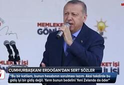 16 Mart 2019 Türkiye ve Dünya Gündemi (Öğle Bülteni)