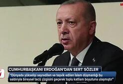 15 Mart 2019 Türkiye ve Dünya Gündemi (Öğle Bülteni)