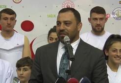 Hamza Yerlikaya: Türk sporunu yukarıya taşıyacağız