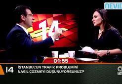 İstanbulun trafik problemini nasıl çözmeyi düşünüyorsunuz
