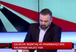 Serdar Ali Çelikler: Fark 10 puana çıkmadığı müddetçe şampiyon Başakşehir demem.