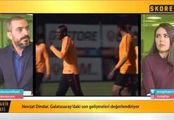 Nevzat Dindar: Volkan Demirel Galatasarayda olsaydı takım 15 puan geride olurdu