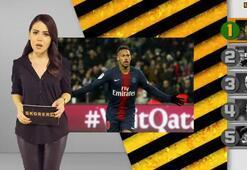 Avrupa Gündemi - Real Madrid Neymar için çıldırdı