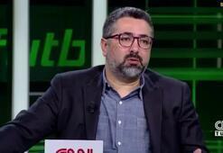 Serdar Ali Çeliklerden Fenerbahçe eleştirisi