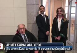 Sıla-Ahmet Kural davasında ilk duruşma bugün
