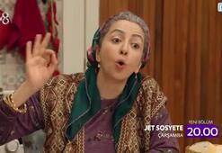 Jet Sosyete - 2. Sezon 17. Bölüm fragmanı