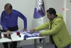 Mehmet Özdilek: Beşiktaştan bana gelen bir teklif yok