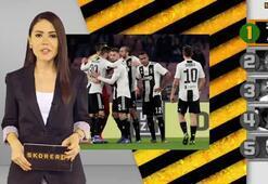 Avrupa Gündemi - Juventus gözünü zirveye dikti