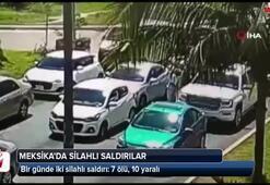 Bir günde iki silahlı saldırı: 7 ölü, 10 yaralı