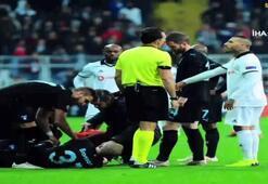 UEFAdan Quaresmaya 3 maç ceza