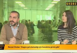 Nevzat Dindar: Fatih Terim anlaşması G.Saray iç kamuoyuna karşı bir mesaj olacak