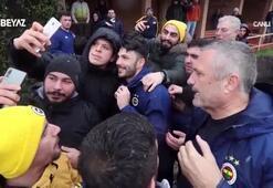 Sinan Enginden Beşiktaş taraftarına Tolgay Arslan çağrısı