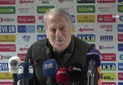 Mustafa Denizli: Bazı kararları almak mecburiyetindeyim