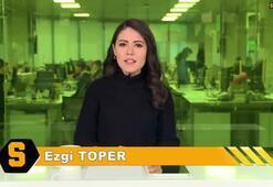 Skorer TV Spor Bülteni - 23 Şubat 2019