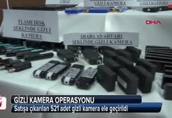 İstanbulda gizli kamera operasyonu