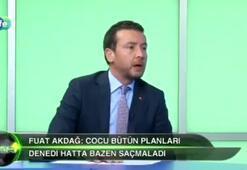 Ersin Düzen: Ersun Yanal Fenerbahçenin efsanesi olamaz