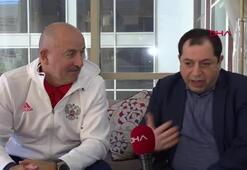 Çerçesov: Türkiyede Dünya Kupası ya da Avrupa Kupası yapılabilir