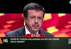 İzmirin turizm anlamında en büyük eksiği sizce nedir
