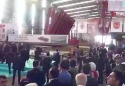 Milli Savunma Bakanlığı TCG Anadolunun videosunu paylaştı