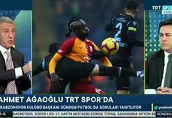 Ahmet Ağaoğlu: Çanakkale savaşına çok takılmasınlar
