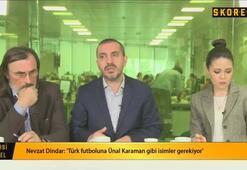Nevzat Dindar: Galatasaray ile Başakşehir arasındaki puan farkı bence 3