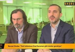 Nevzat Dindar: Galatasaray Başakşehire karşı psikolojik üstünlüğü ele aldı